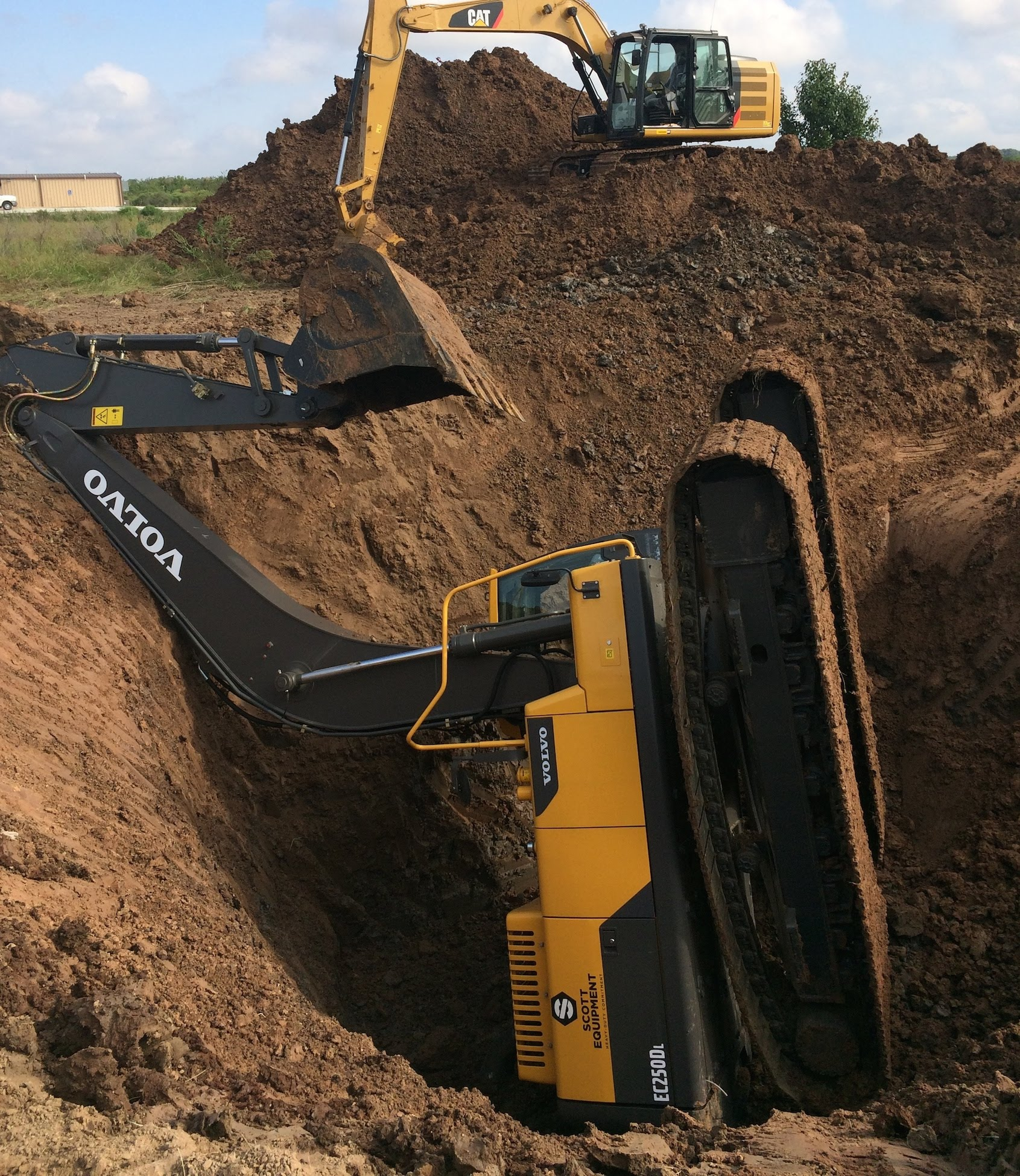 Excavation Insurance NH