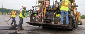 NH Paving Contractor Insurance